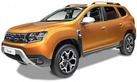 leasing dacia duster