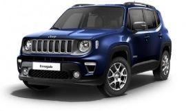 noleggio jeep renegade