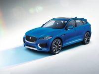 noleggio jaguar f pace