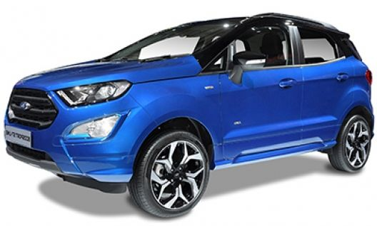 leasing ford ecosport