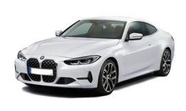 noleggio bmw serie4 coupe