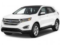 leasing ford edge